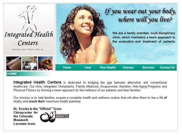 Medical Websites Medical Website Design For Physicians