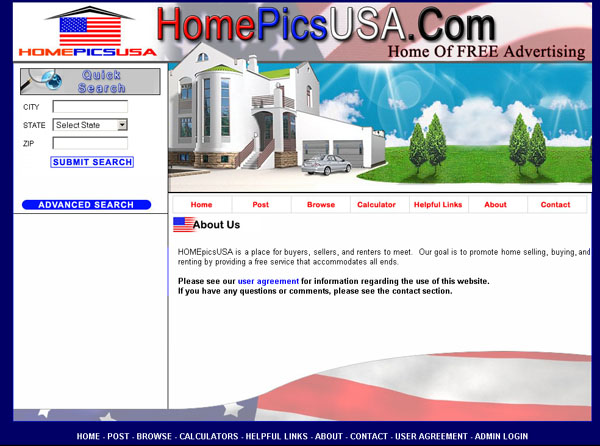 website design companies california