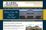 Construction Websites | Contractor Websites