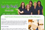 Let us Pack serving the Treasure Coast FL | Sewalls Point FL Website Design