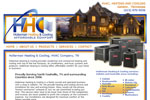 HVAC Heating and Cooling Websites