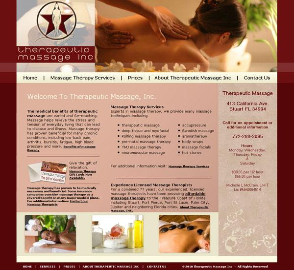 Medical Websites | Medical Website Design for Physicians, Urgent ...