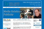 Public Relations Marketing Websites | Boca Raton FL PR Websites
