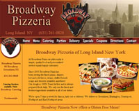 restaurant website design | restaurant websites