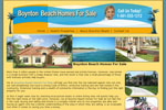 Real Estate Websites | Boynton Beach web design
