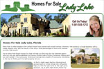 Real Estate Websites | Lady Lake web design