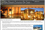 Real Estate Web Design West Palm Beach